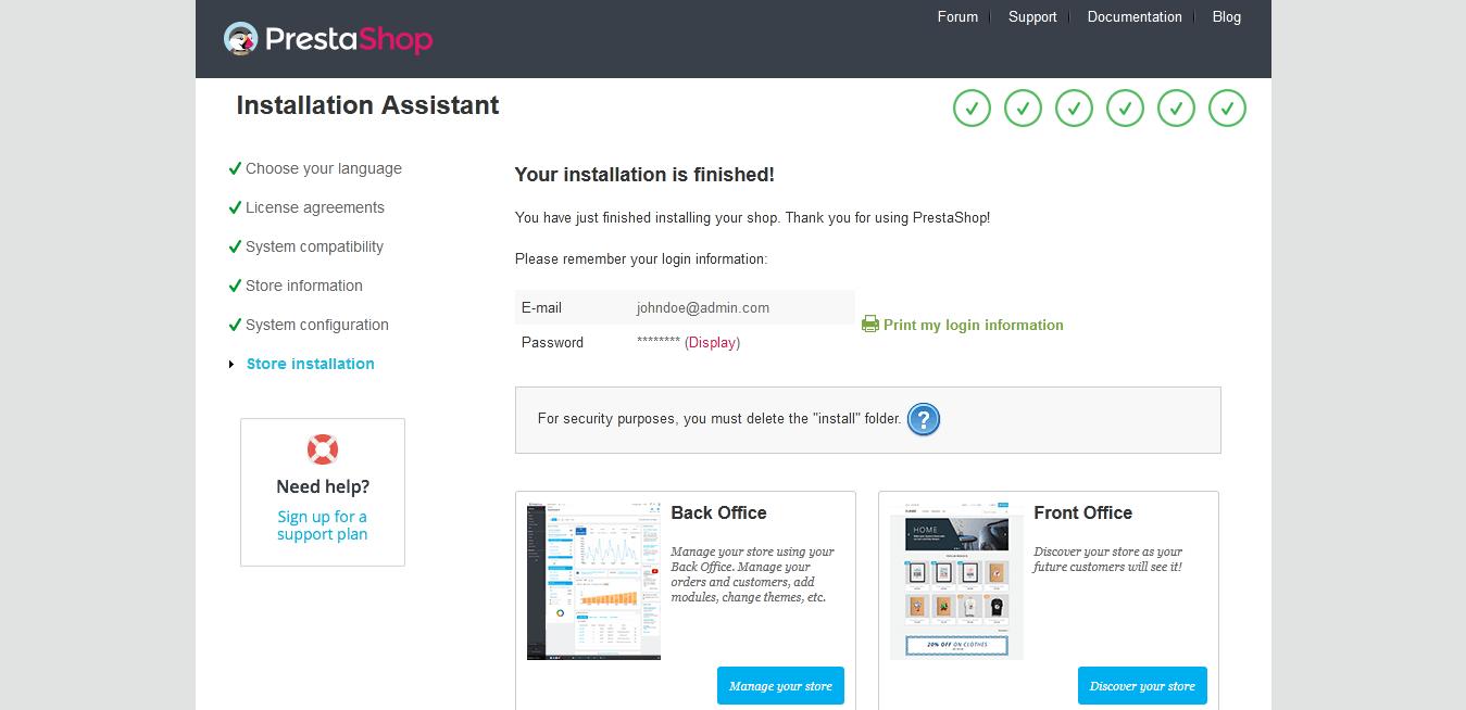 how-to-install-prestashop